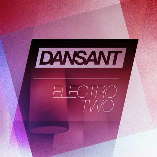 Album Art - Dansant Electro Two