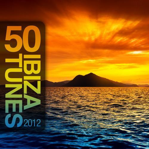 Album Art - 50 Ibiza Tunes 2012