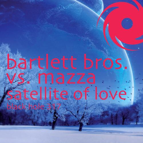 Album Art - Satellite Of Love