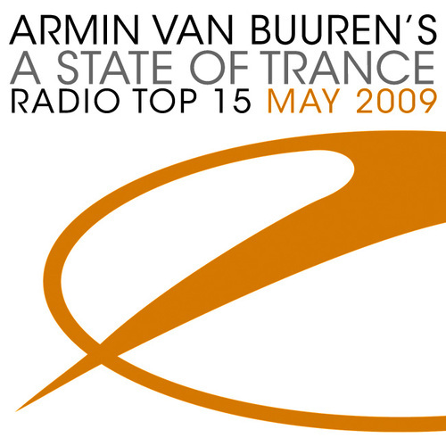 Album Art - A State Of Trance Radio Top 15 - May 2009
