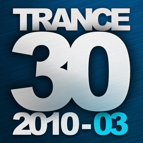 Album Art - Trance 30 - 2010 - 03