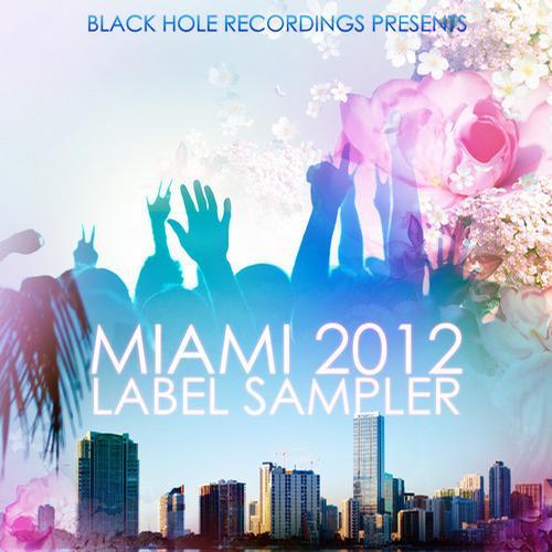 Album Art - Black Hole Recordings Presents Miami 2012 Label Sampler