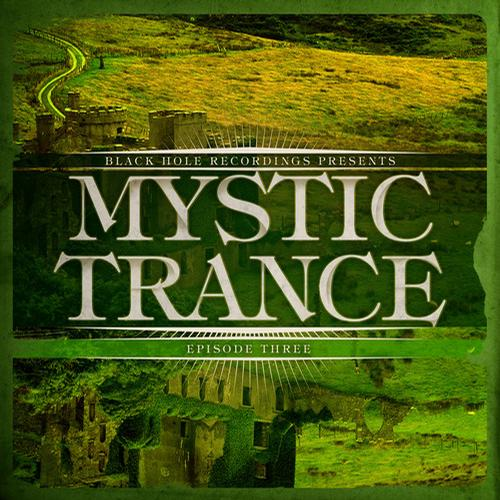 Album Art - Mystic Trance Episode 3