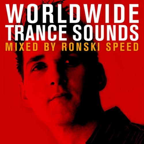 Album Art - Worldwide Trance Sounds Volume 2
