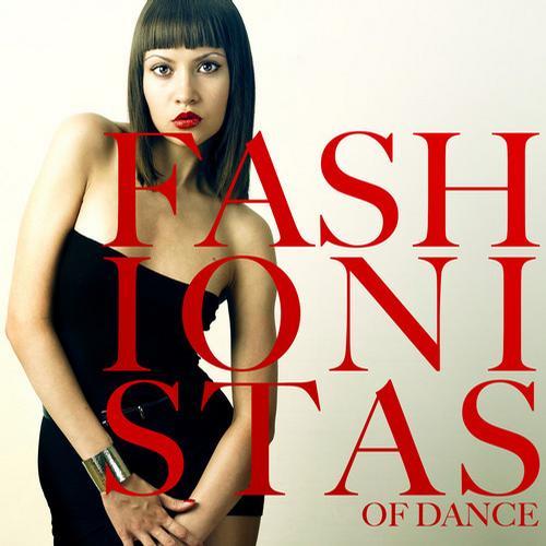Album Art - Fashionistas of Dance