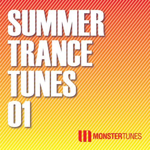 Album Art - Summer Trance Tunes 01