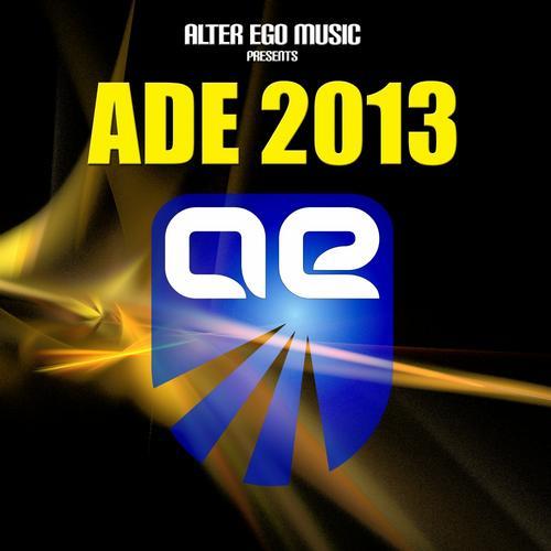 Album Art - Alter Ego Music at ADE 2013