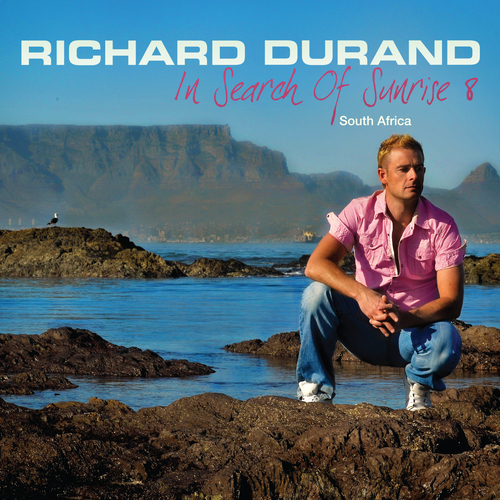 Album Art - In Search Of Sunrise 8 - South Africa - Beatport Exclusive Edition