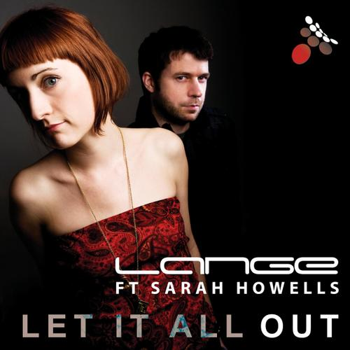Album Art - Let It All Out feat. Sarah Howells