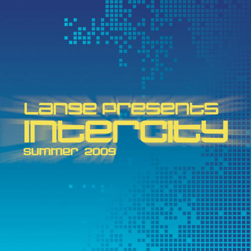 Album Art - Lange Presents Intercity: Summer 2009