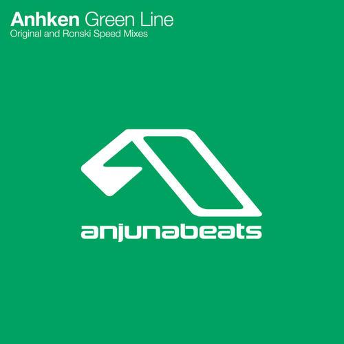 Album Art - Green Line