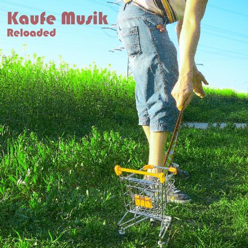 Album Art - Kaufe Musik Reloaded