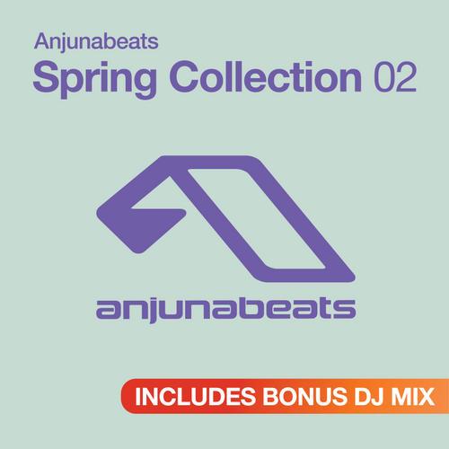 Album Art - Anjunabeats Spring Collection 02