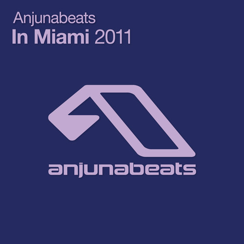 Album Art - Anjunabeats In Miami: 2011