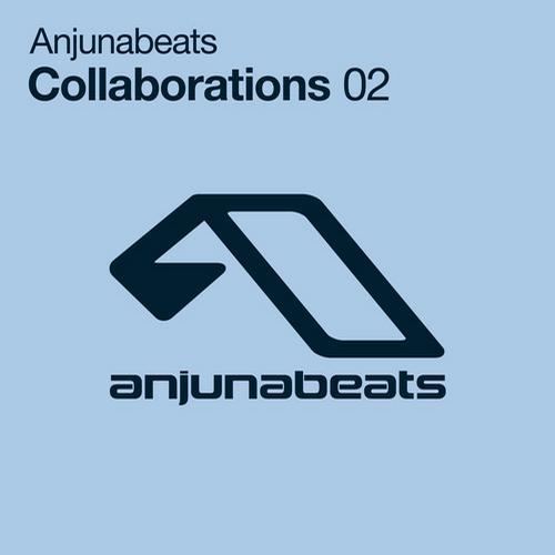 Album Art - Anjunabeats Collaborations 02
