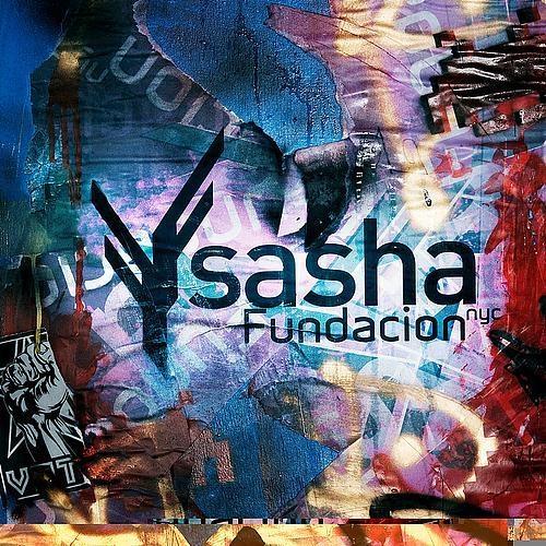 Album Art - Fundacion NYC