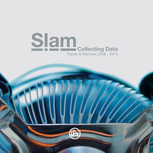 Album Art - Collecting Data