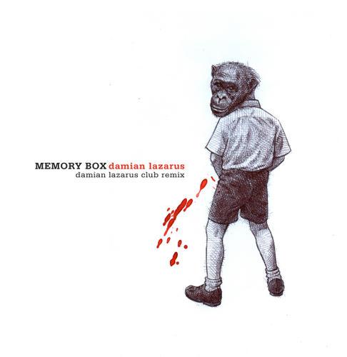 Album Art - Memory Box / Spinnin'