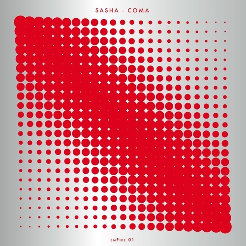 Album Art - Coma