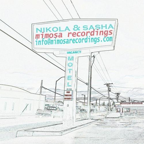 Album Art - Body Lotion EP