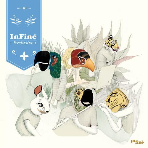 Album Art - inFine Exclusive