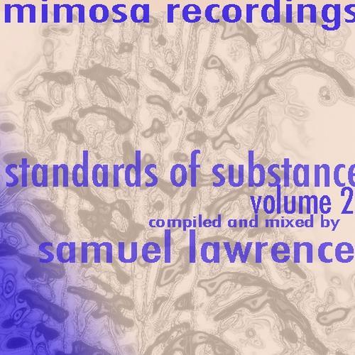 Album Art - Standards Of Substance Vol. 2