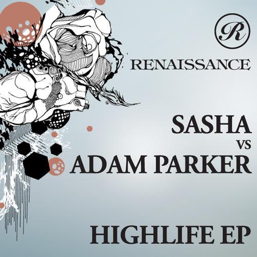 Album Art - Highlife EP