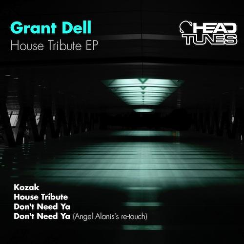 House Tribute EP Album