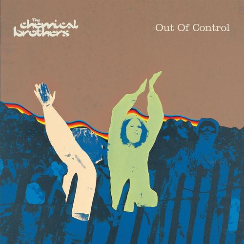 Album Art - Out Of Control