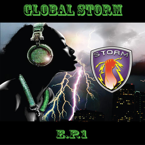 Album Art - Global Storm 360, Ep. 1