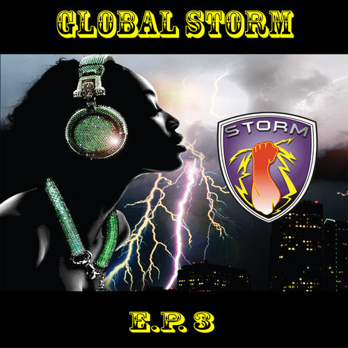 Album Art - Global Storm 360, Ep. 3