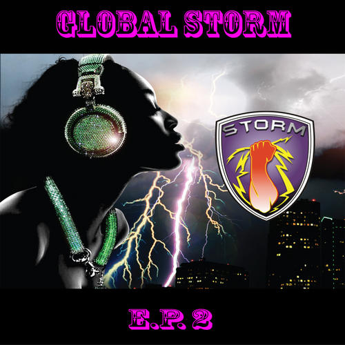 Album Art - Global Storm 360, Ep. 2