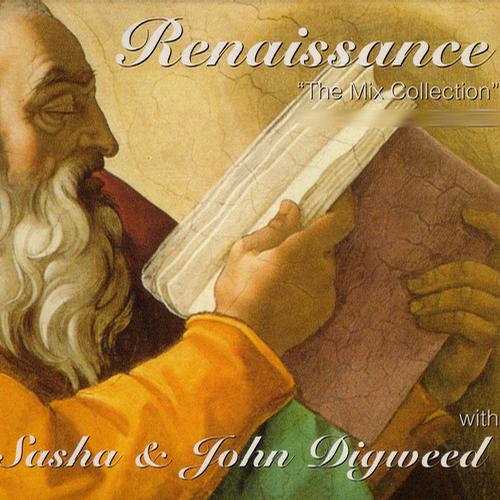 Album Art - Renaissance - The Mix Edition