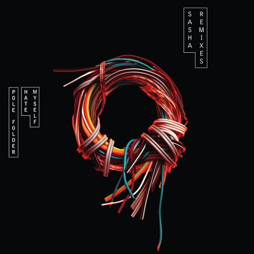Album Art - Hate Myself (Sasha Remixes)