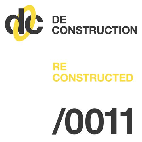 Album Art - Deconstruction Reconstructed 011