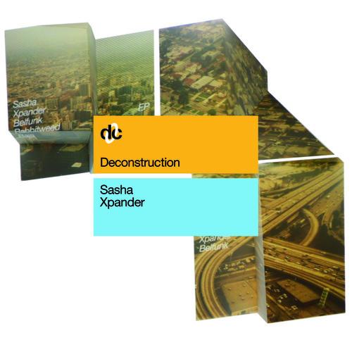 Album Art - Xpander Remixes