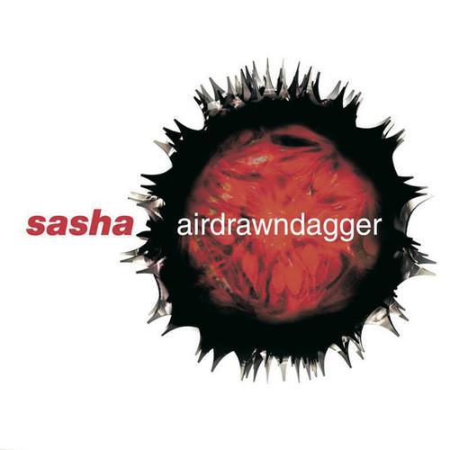 Album Art - Airdrawndagger