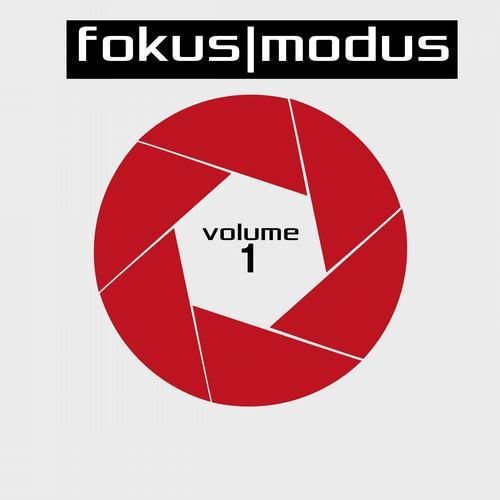 Album Art - Fokus/Modus Vol. 1