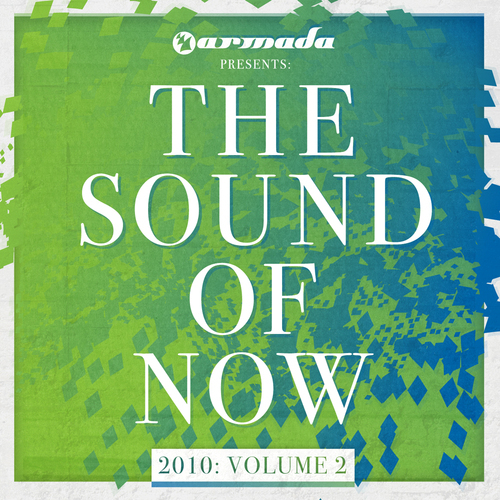 Album Art - The Sound Of Now 2010,  Volume 2