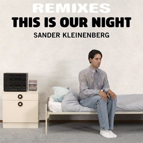 Album Art - This Is Our Night Remixes