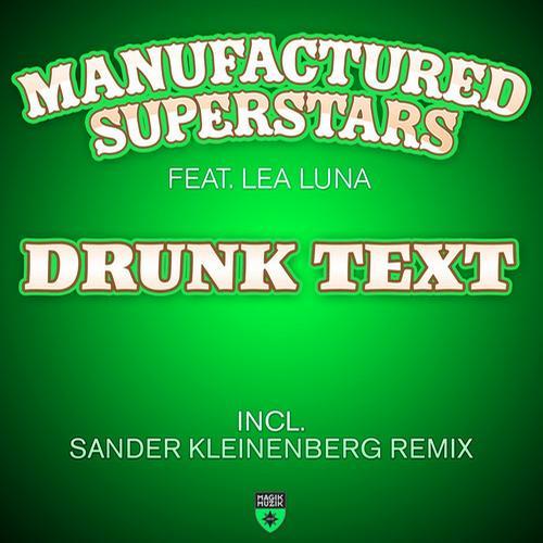 Album Art - Drunk Text