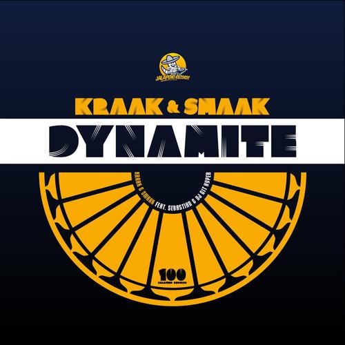 Album Art - Dynamite