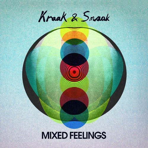 Album Art - Mixed Feelings