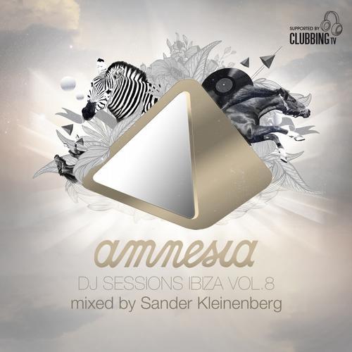 Album Art - Amnesia DJ Sessions Ibiza, Vol. 8 (Mixed By Sander Kleinenberg)