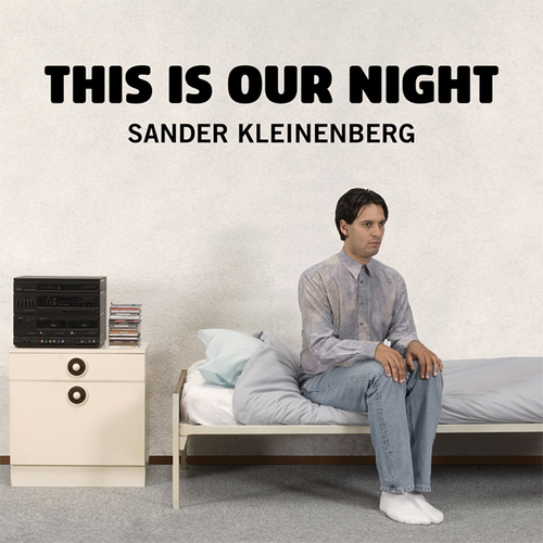 Album Art - This Is Our Night