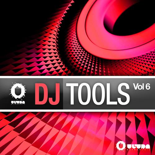 Album Art - DJ Tools Volume 6