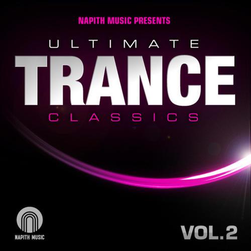 Album Art - Ultimate Trance Classics, Volume 2