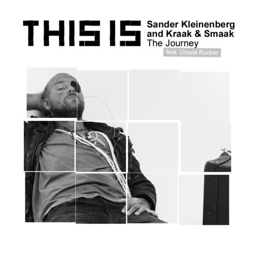 Album Art - The Journey