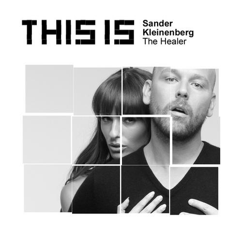 Album Art - The Healer