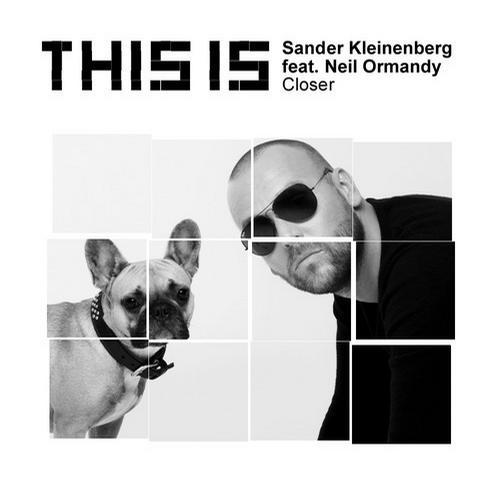 Album Art - Closer